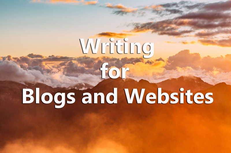 Earn from Writing for Blogs and Websites