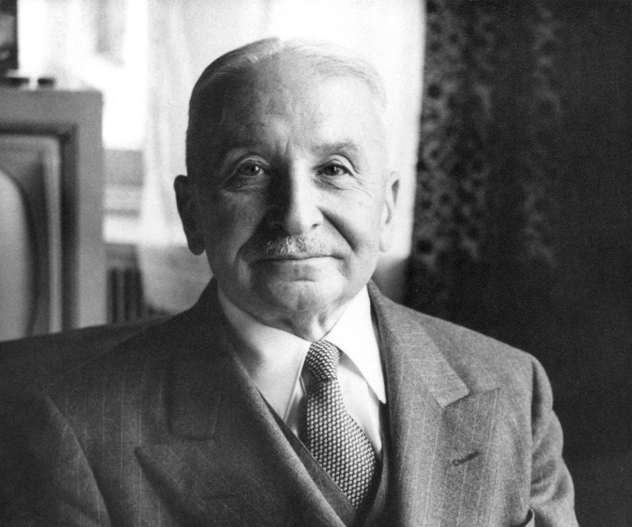 10 Best Quotes on Economics by Ludwig von Mises