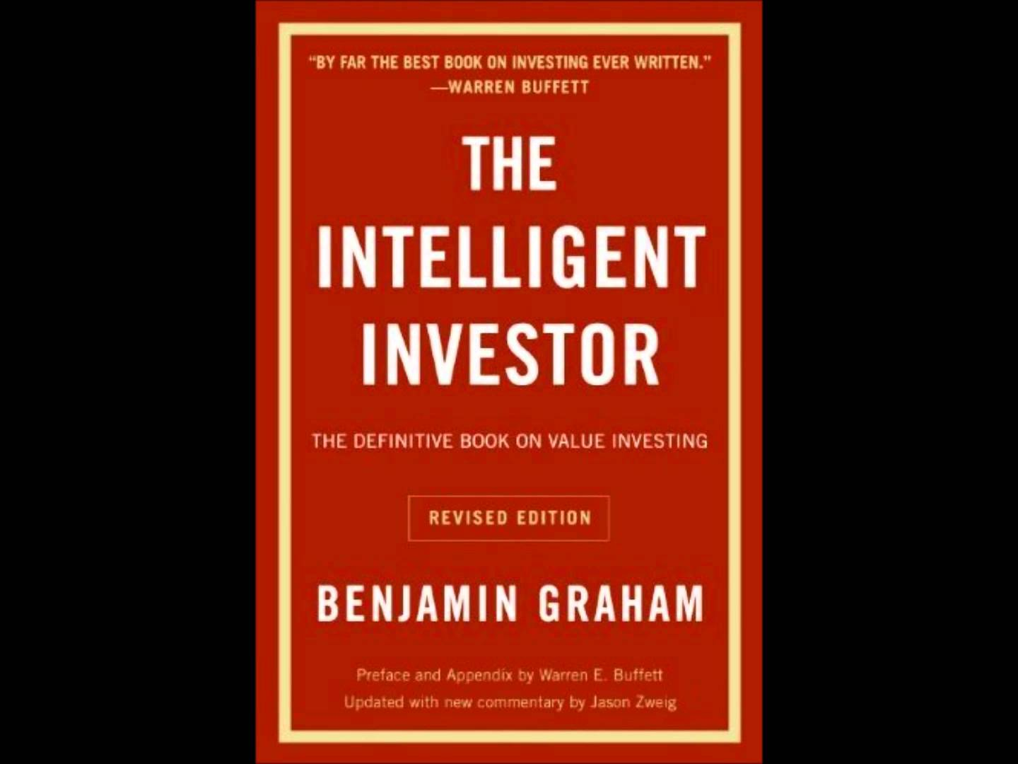 10 Best Books on Investing in Stock Markets