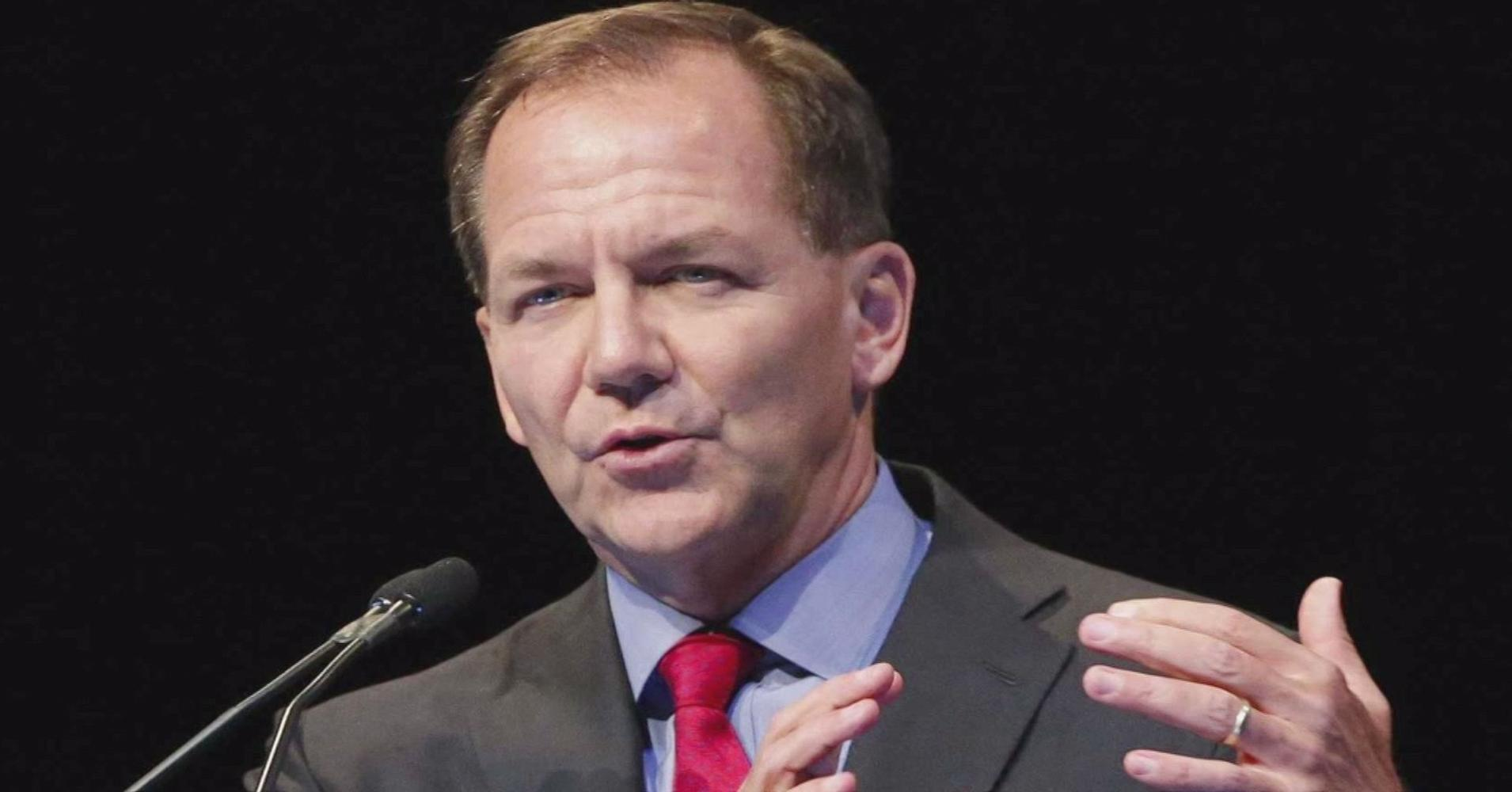 10 Best Quotes on Investment and Trading by Paul Tudor Jones
