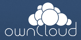 owncloud login logo