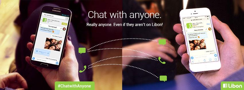 Libon app