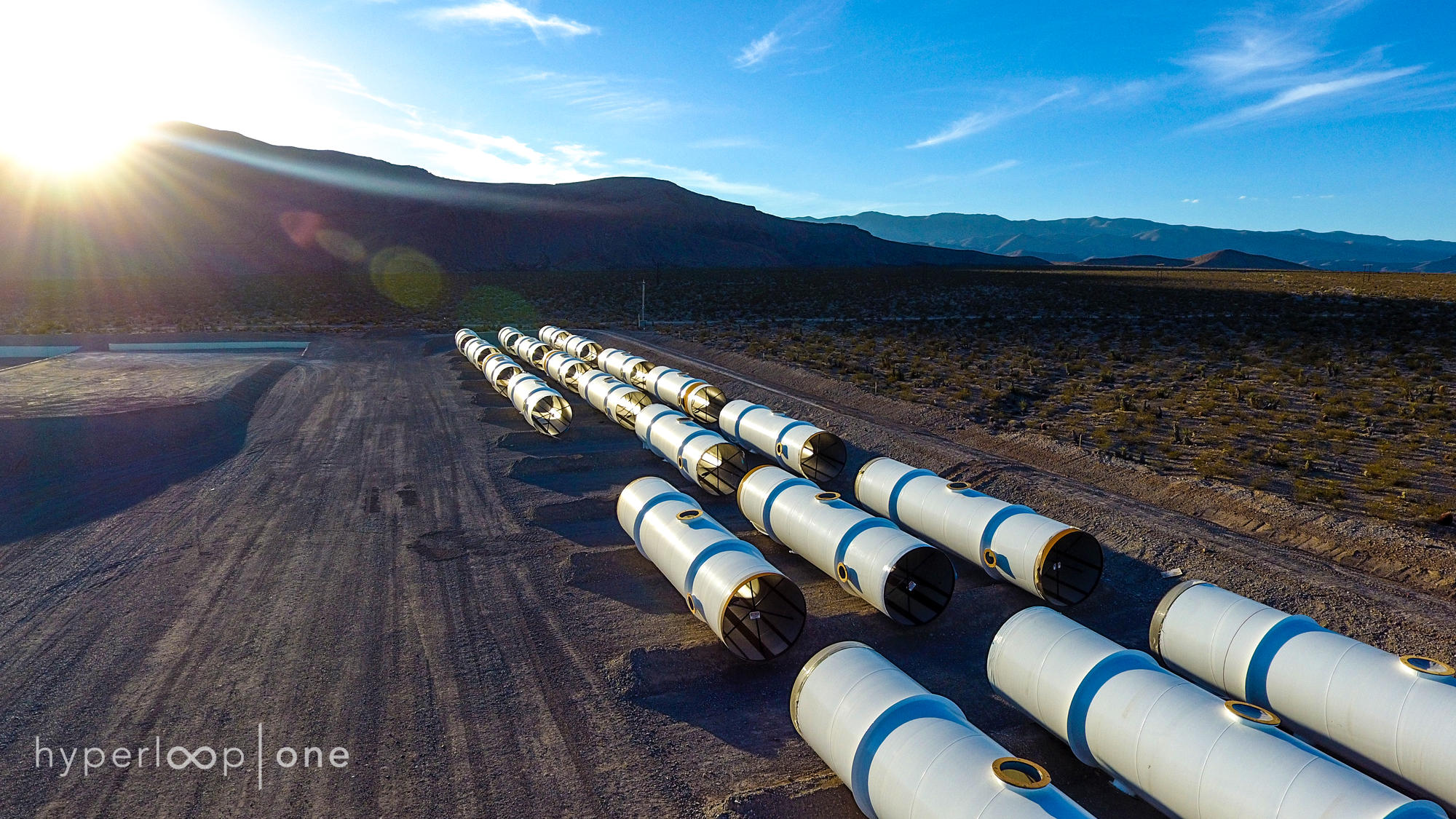 Hyperloop - The Future of High Speed Travel