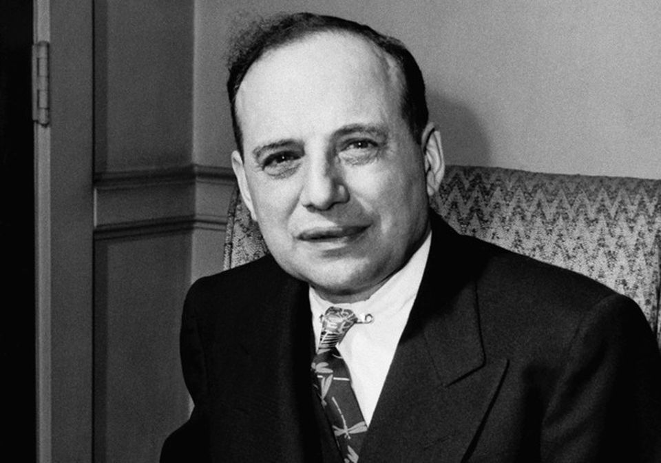 10 Best Quotes on Stock Market Investments by Benjamin Graham