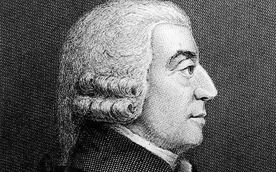 10 Best Quotes on Economics by Adam Smith